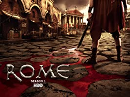 "Rome [HD] Season 1 - Ep. 1 ""The Stolen Eagle [HD]"""