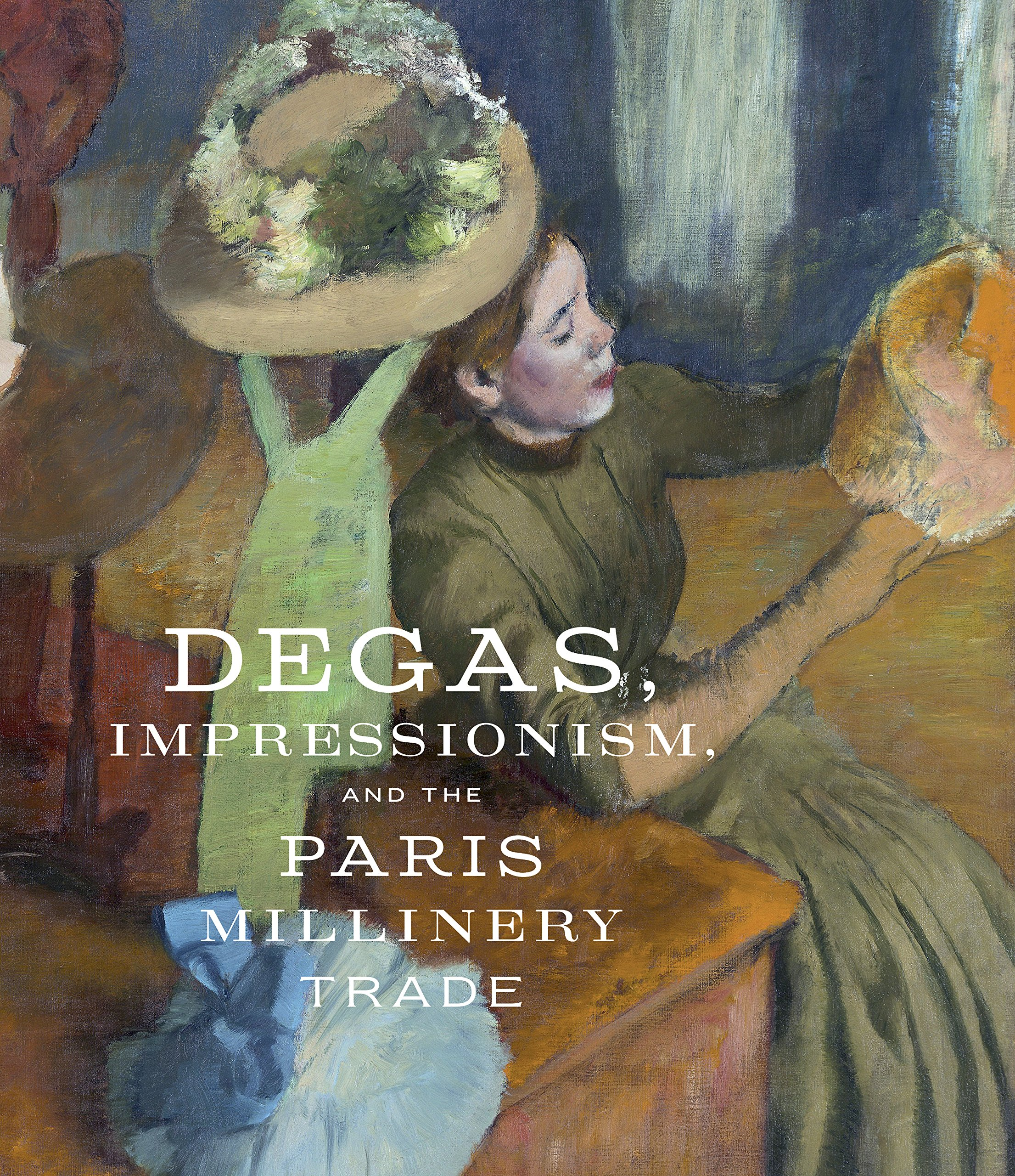 Impressionism Paris: Art History News: Degas, Impressionism, And The Paris