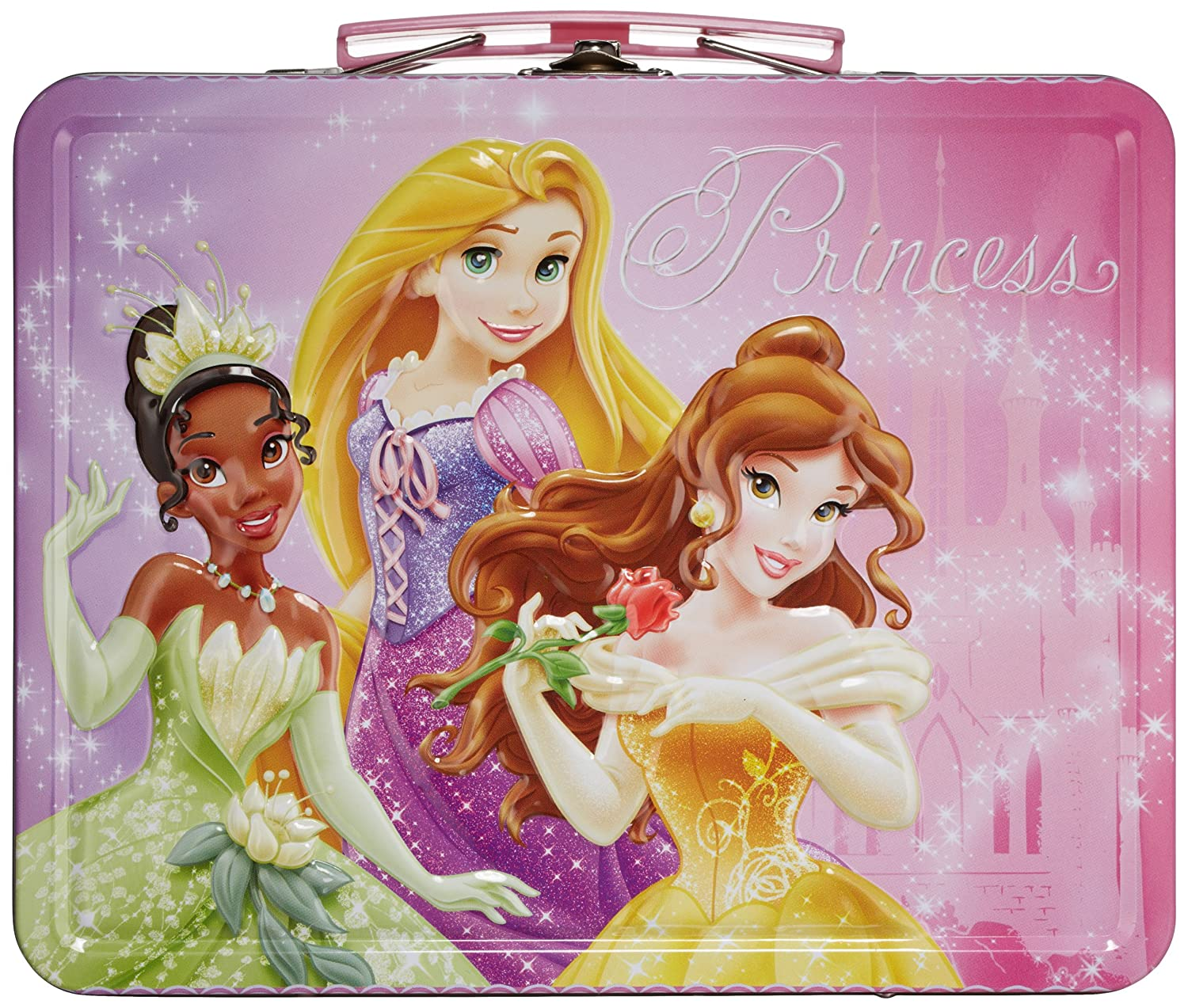 Disney Princess Cosmetics Lunchbox Set at Sears.com