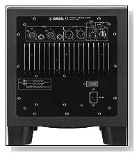 Yamaha HS8 Review