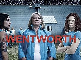 Wentworth Season 1
