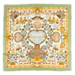 Hermes Vintage Scarf - Decoupages