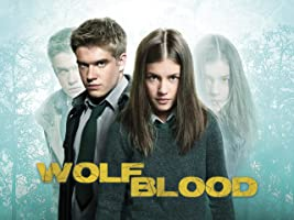 Wolfblood, Season 2