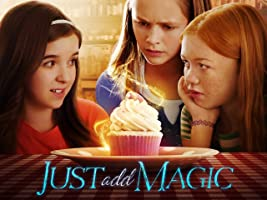 Just Add Magic [HD]