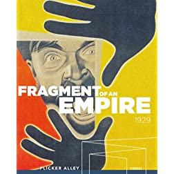 Fragment of an Empire [Blu-ray]