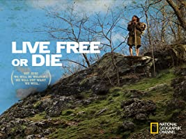 Live Free or Die Season 1