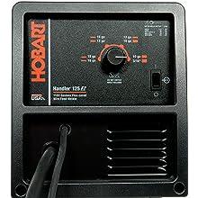 Hobart 500521 Handler 125 EZWire Feed Welder