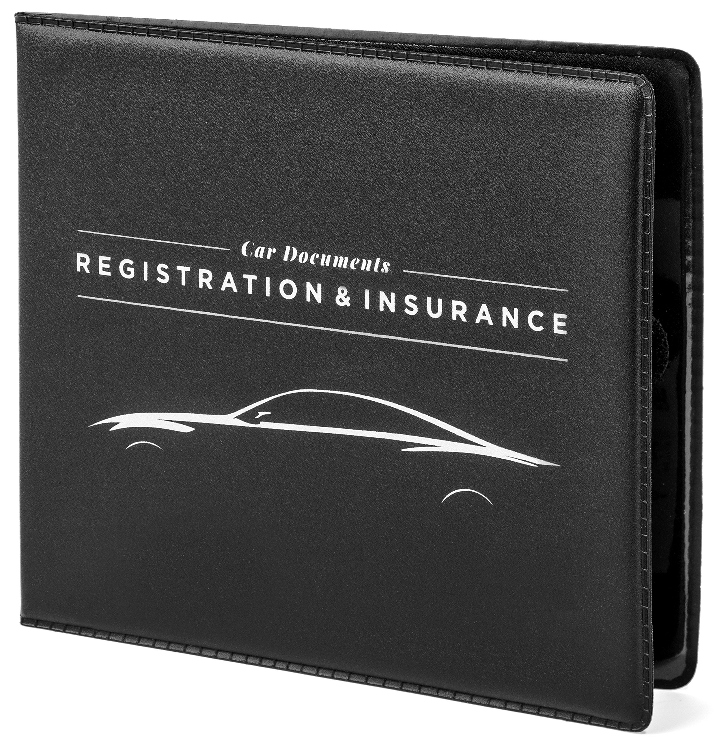 Car Documents Insurance Registration