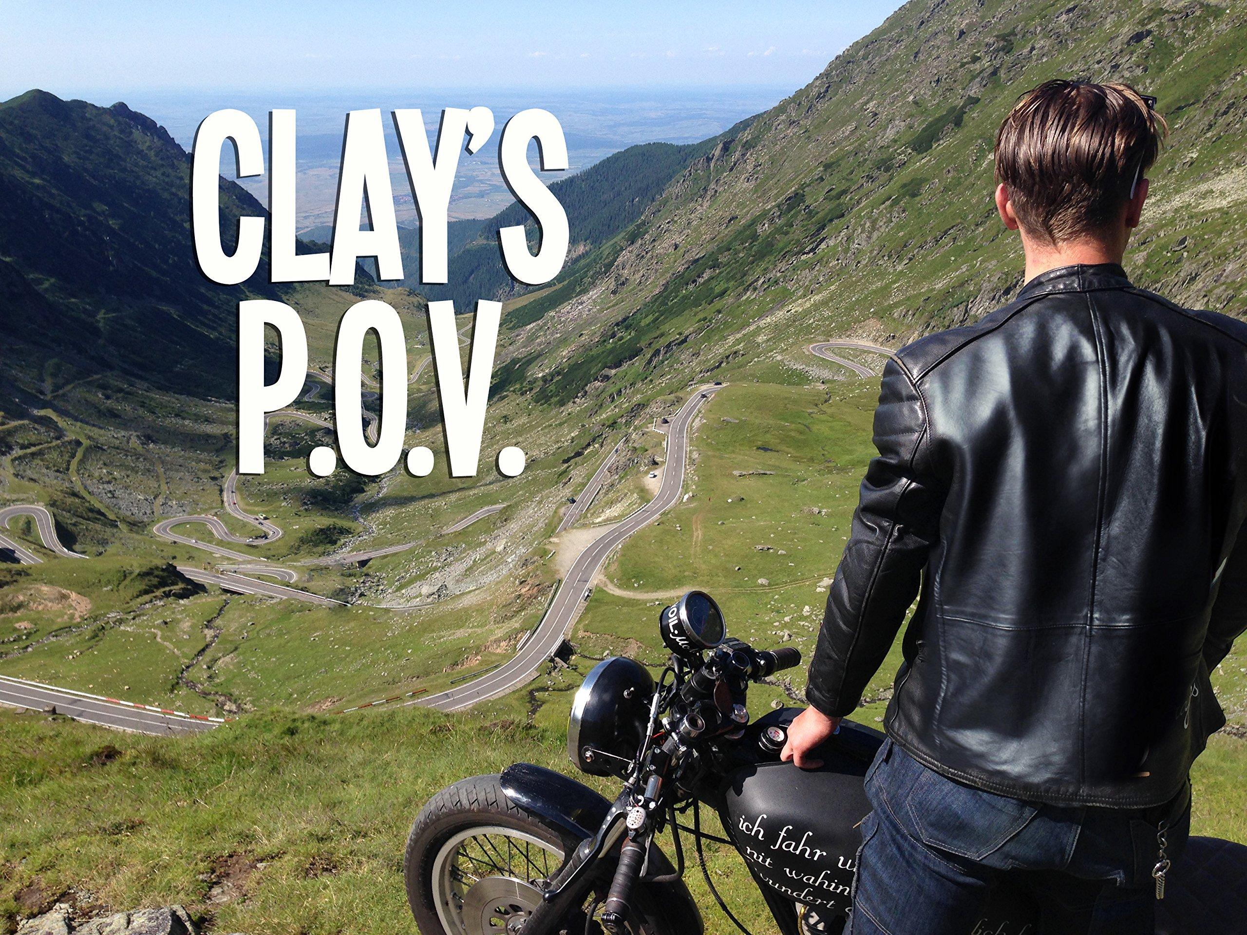 Clay's P.O.V. on Amazon Prime Video UK