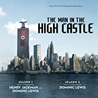 The Man In The High Castle Seasons 1 & 2