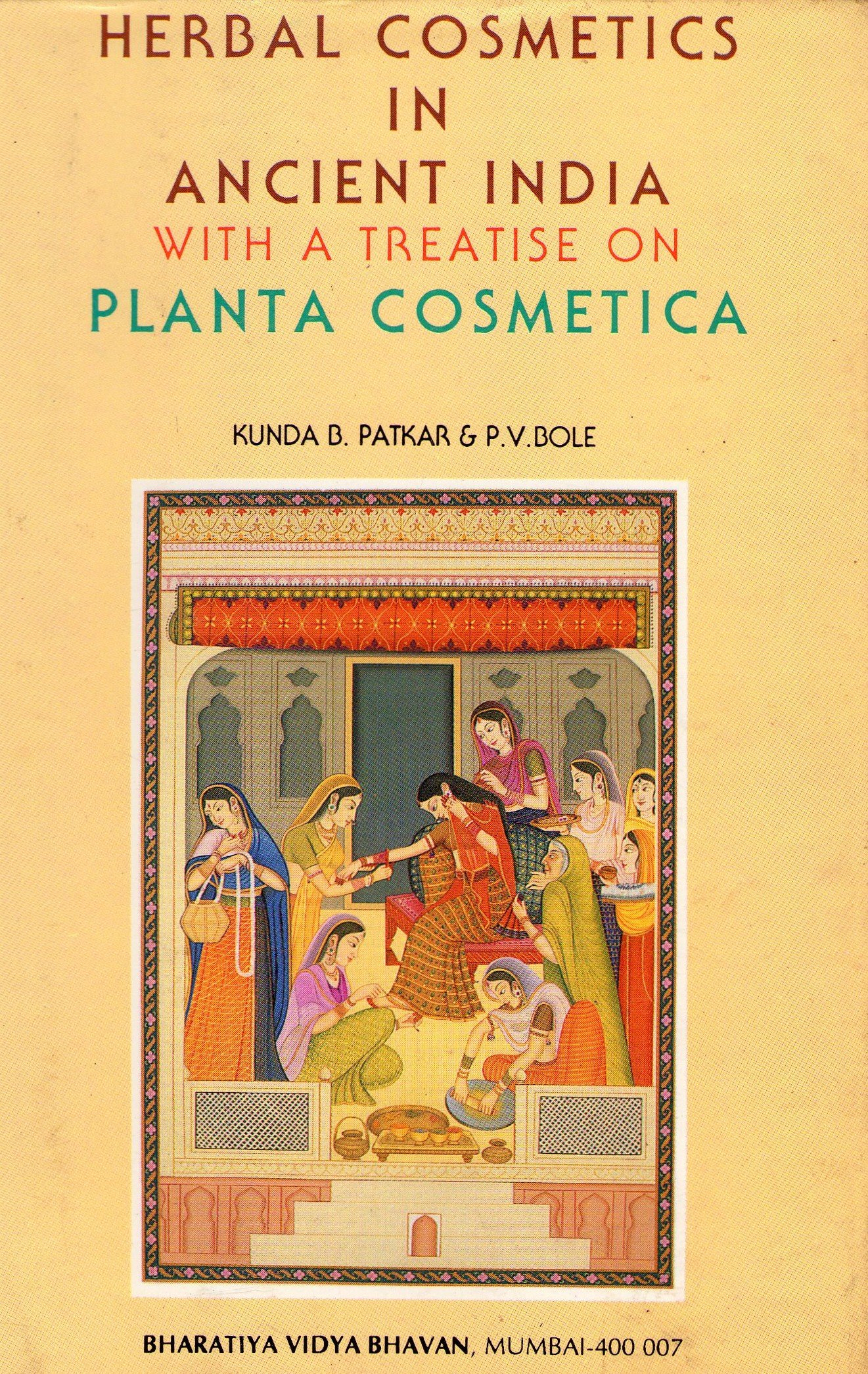 Cosmetology Ancient India.Book.Image.jpg