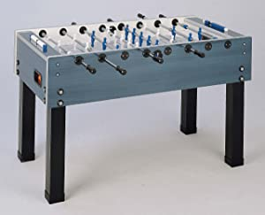 garlando g-500 weatherproof foosball tables review