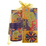 Jelly Belly Bean Boozled Jelly Bean Bundle With Dispenser & Spinner (Tamaño: 3.5 Ounces)
