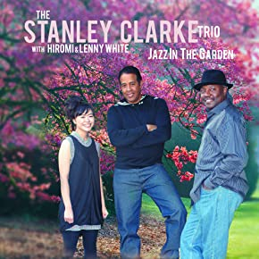Image of Stanley Clarke