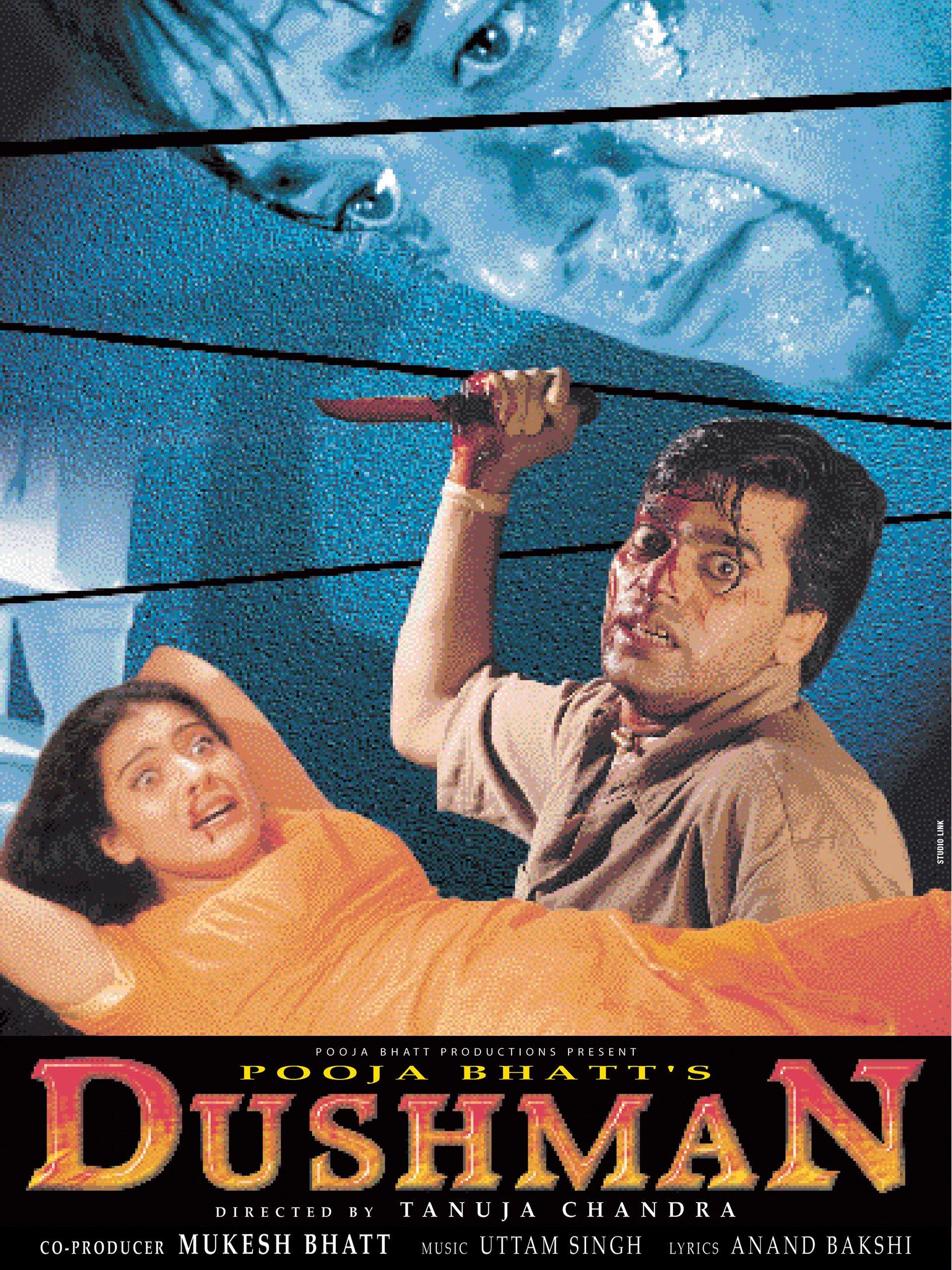Dushman on Amazon Prime Video UK