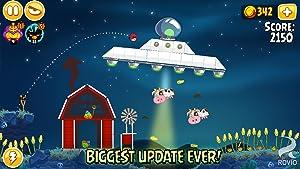Angry Birds Seasons Free by Rovio Entertainment Ltd.
