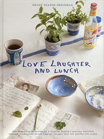 Love, Laughter and Lunch: The Evocative Memories of a Cypriot Family's Journey