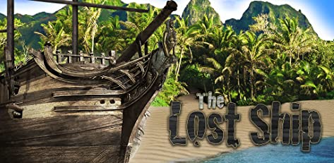 The Lost Ship