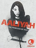Aaliyah: The Princess of R&B [HD]
