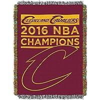 Cleveland Cavaliers 2016 NBA Blanket