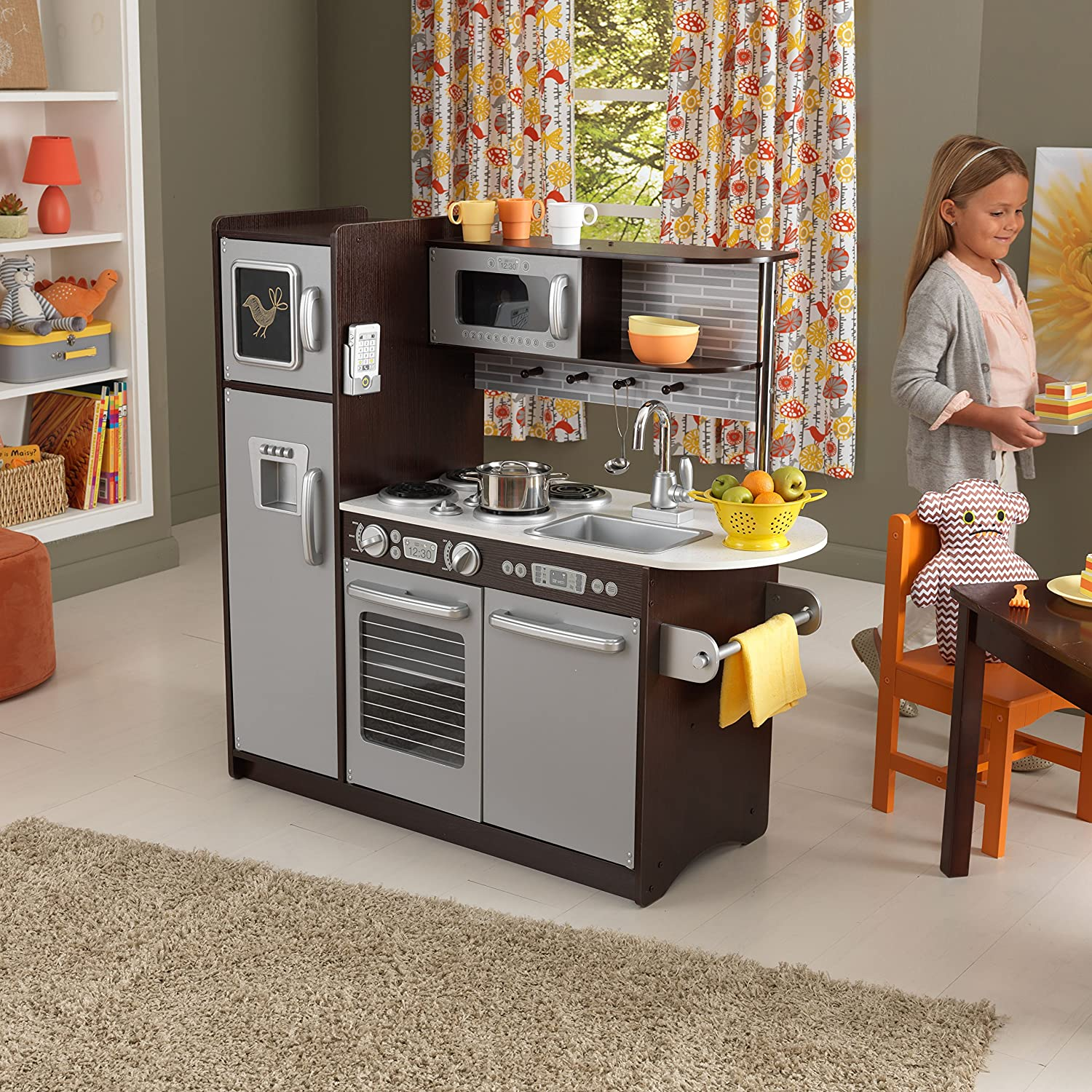Best Play Kitchen for Kids 2017: Everything You Need to Know! - Kind ...