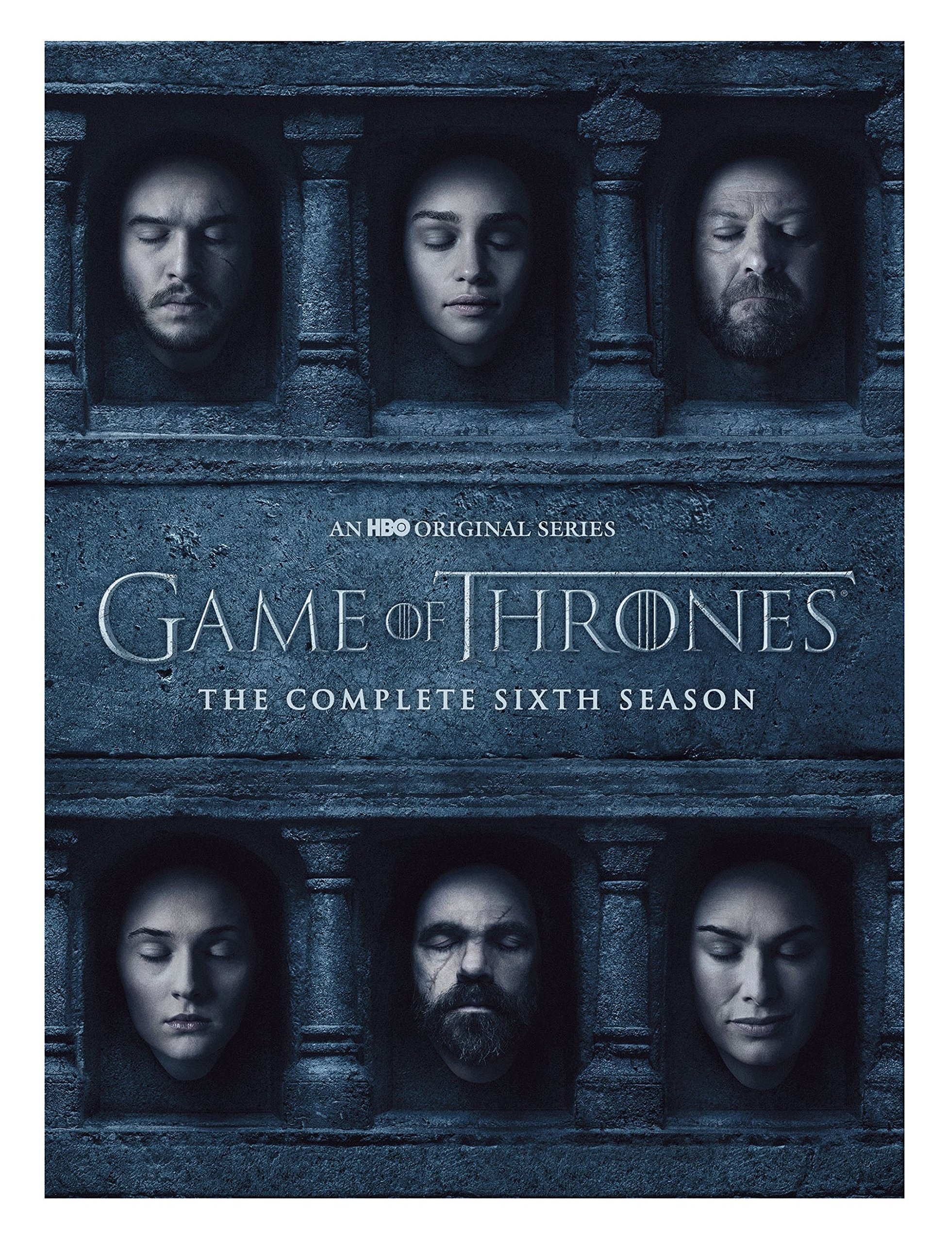 Buy Game Of Thrones Season 6 Now!