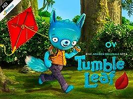 Tumble Leaf [OV] - Staffel 1