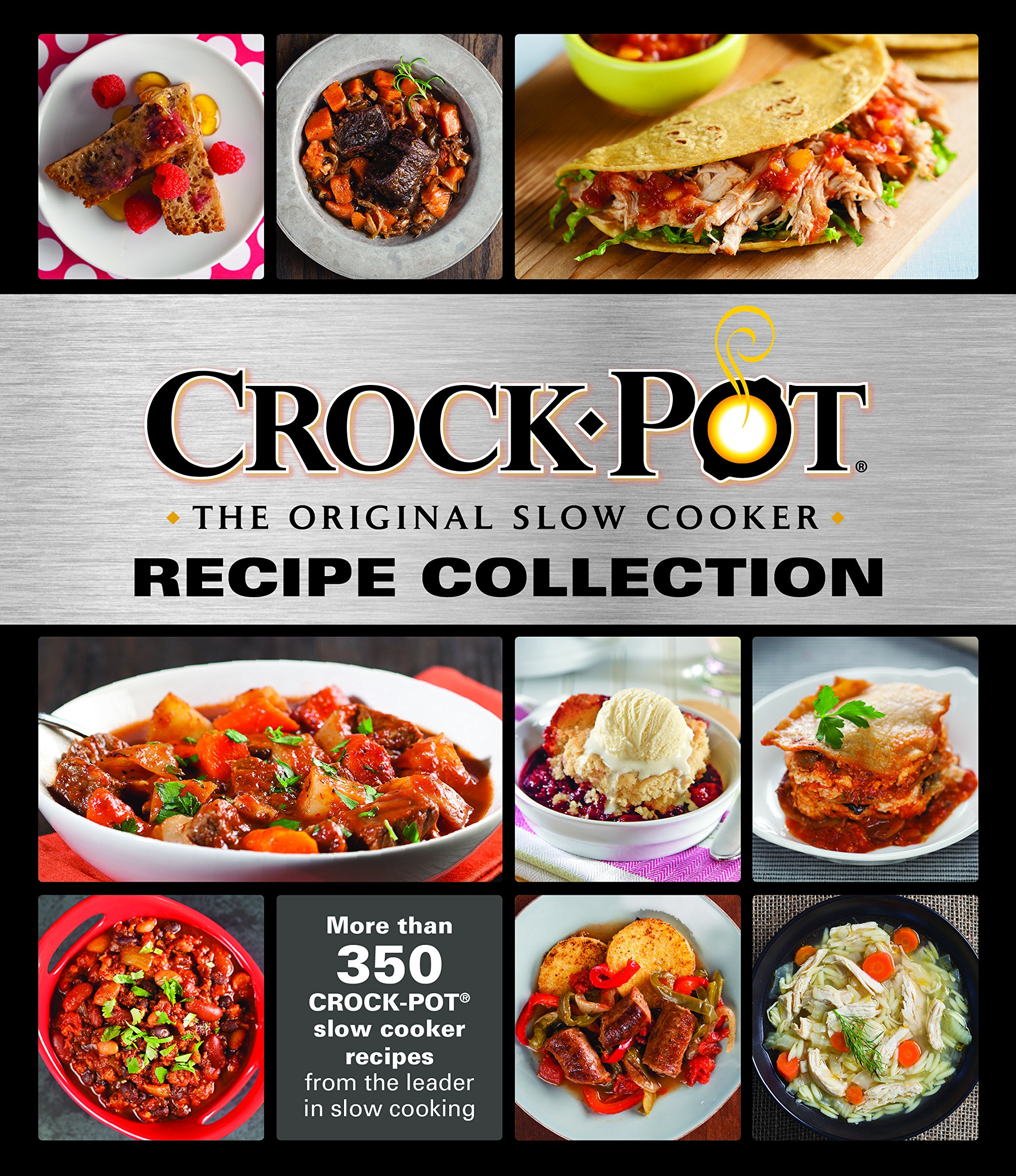 365 easy slow cooker recipes