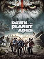 The Dawn of the Planet of the Apes [HD]