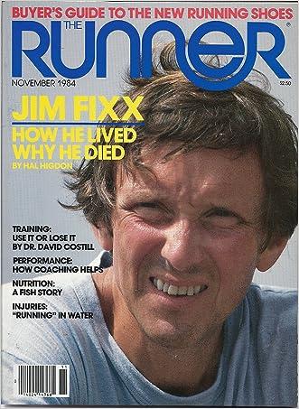 The Death of Jim Fixx