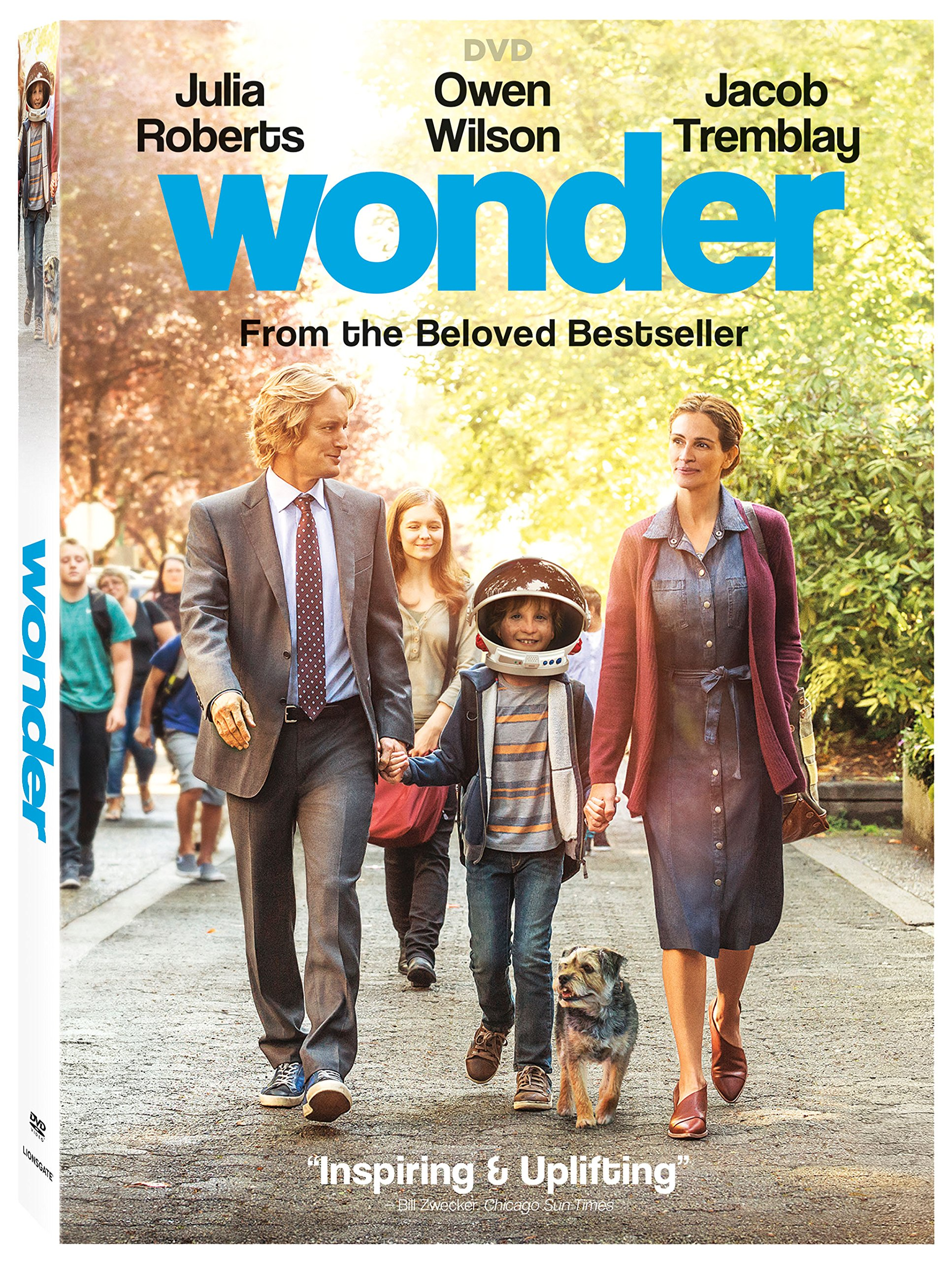 Wonder Movie