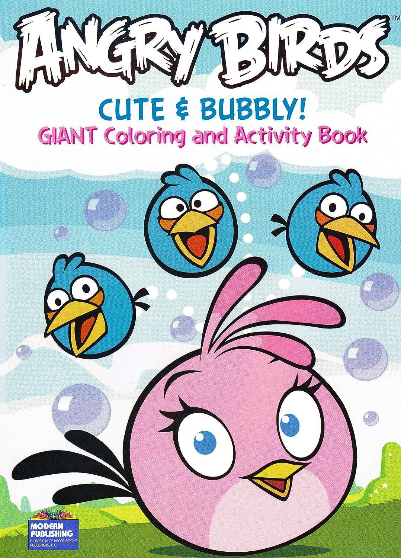 Angry Birds Stella Drawings Amazon.com Rovio Angry Birds®