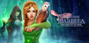 Princess Isabella: The Rise Of An Heir  from Artifex Mundi