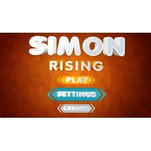 Simon Rising Screenshot