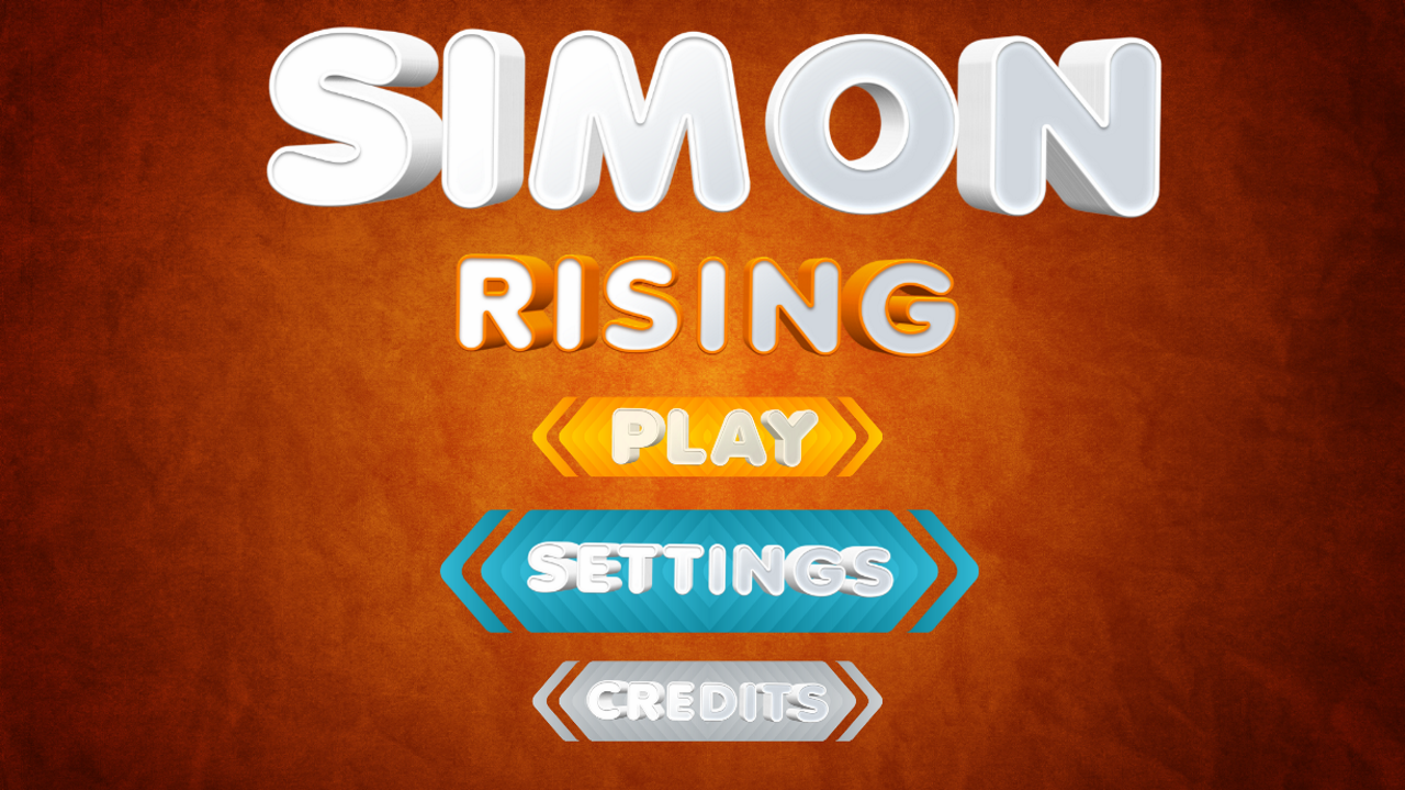 Simon Rising Screenshot
