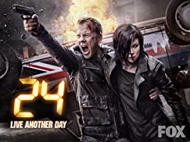 24: Live Another Day [HD]