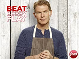 Beat Bobby Flay Season 4
