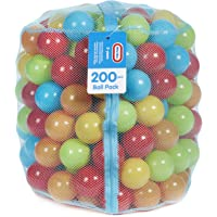 200-Count Little Tikes Ball Pit Balls