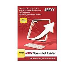 ABBYY ScreenShot Reader [Download]