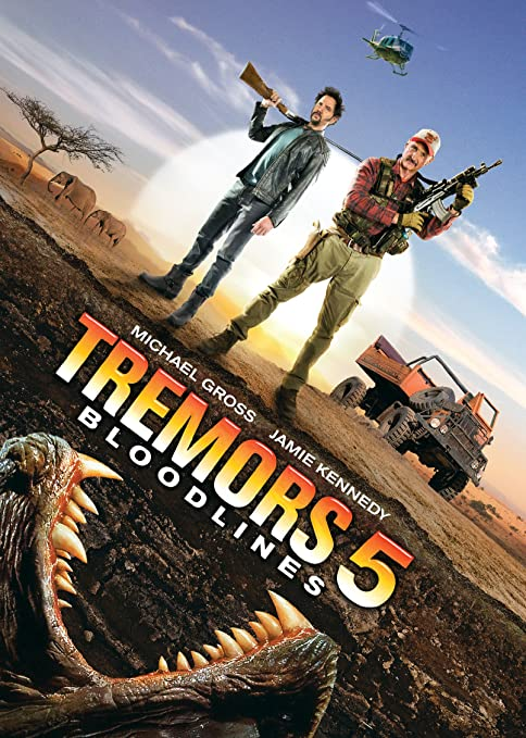 Tremors 5: Bloodlines [Latino]