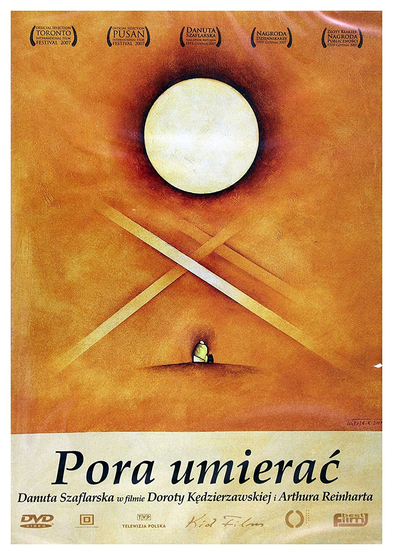Pora Umierac (2007) PL.DVDrip.XviD.NN / Film Polski