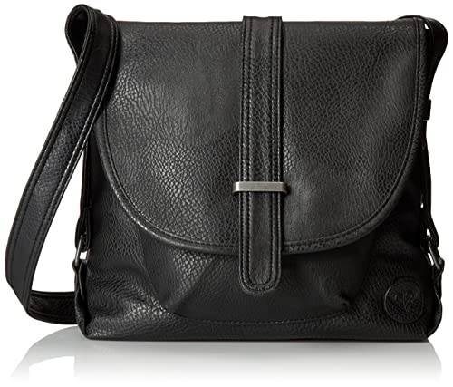Roxy Black Shoulder Bag 113