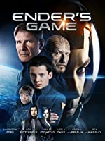 Ender's Game [HD]