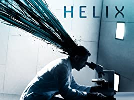 HELIX Season 1 [HD]