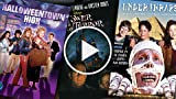 13 Best Disney Channel Halloween Movies