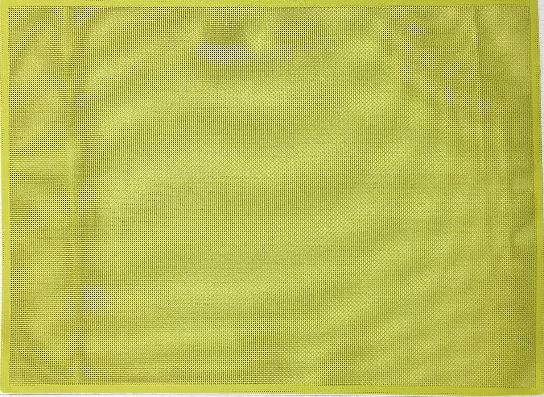 Lafuma LFM2611-6920 Tisch-Set, 4 Stück, grün