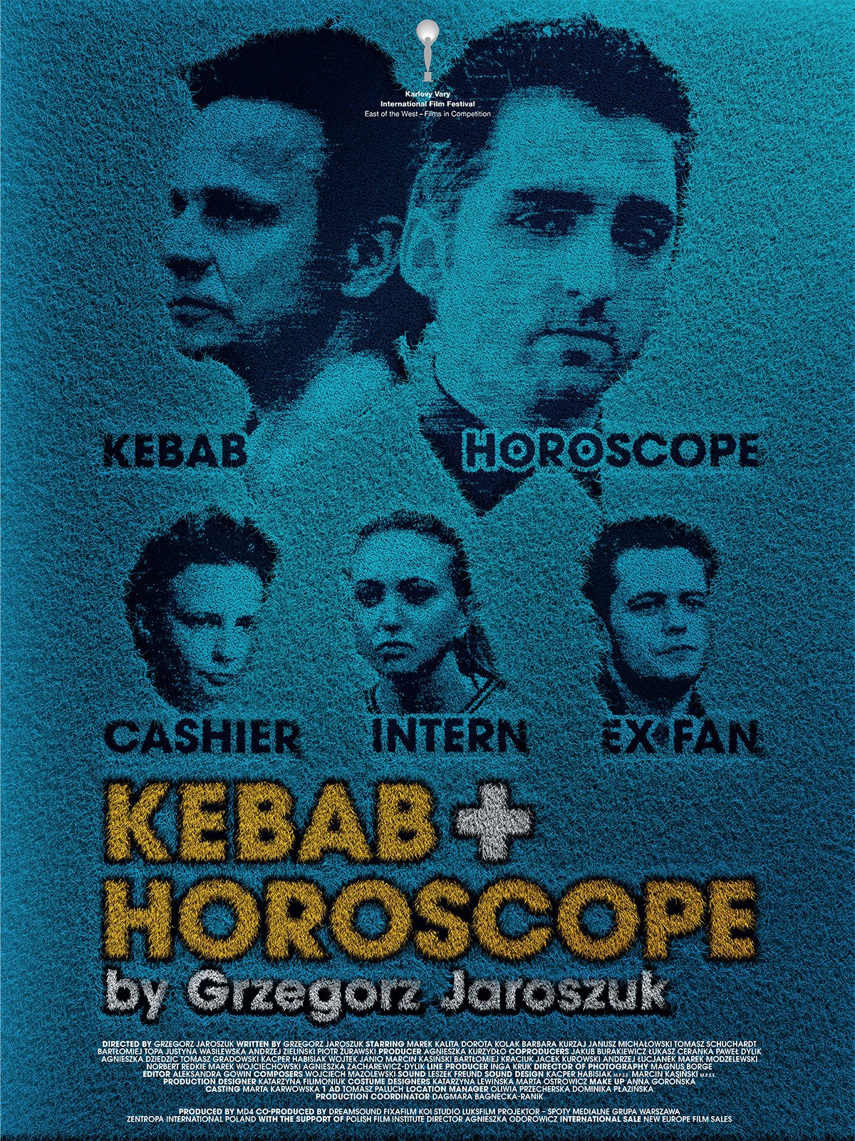 Kebab & Horoscope