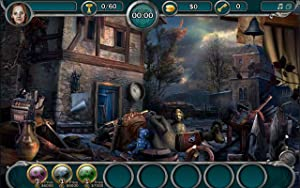 Heart Of Gold from Hidden Object Games