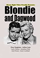 Blondie (and Dagwood)