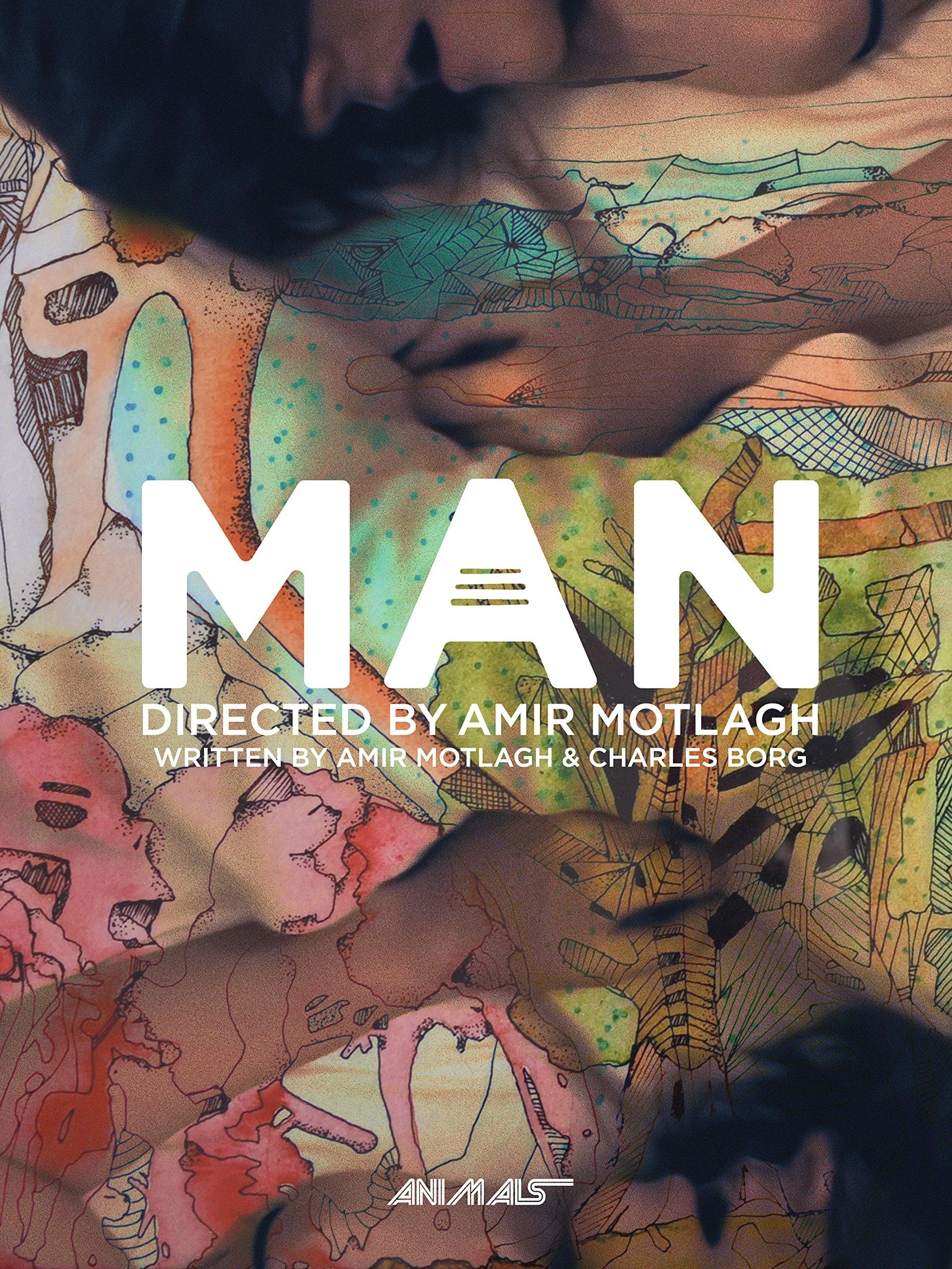 Man on Amazon Prime Video UK